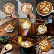 I will give shoutout promotion on my 20k instagram coffee page