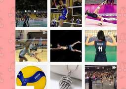 I will give you a shoutout on my 49k instagram volleyball