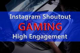 I will instagram shoutout on 40k gaming page