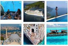 I will instagram shoutout your picture or video on my 60k travelchannels page
