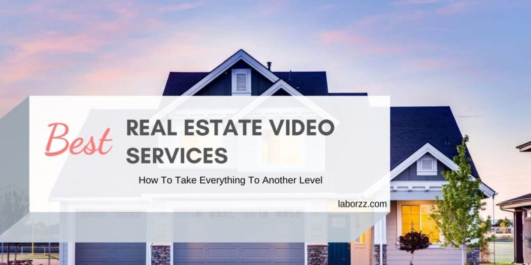 real estate video services