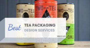 tea packaging designs