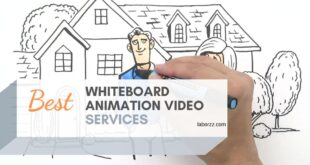 whiteboard animation video